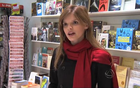 Entrevista TV Morena